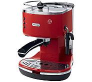 DeLonghi Icona 15-Bar Pump Driven Espresso & Cappuccino Maker - K301972
