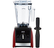 Vitamix Ascent A2300 64-oz. Variable-Speed Blender w/ Two Recipe Books - K47972