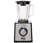 Nesco Blender with Manual Dial - K303673