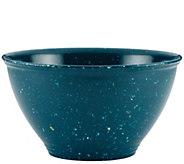 Rachael Ray Kitchenware Garbage Bowl - Marine Blue - K304874