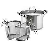 Tramontina Gourmet Prima 8-Qt Pasta Cooking Set - K375775