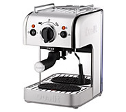 Dualit 4-in-1 Espresso Machine with NX Adapter - K376275