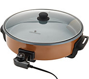 Cooks Essentials Extra Large 14 Rapid Skillet - K47976