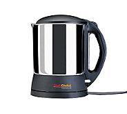 Chefs Choice International Cordless Electric Hot Pot - K180977