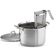 Tramontina Gourmet Prima 12-qt Pasta Cooking Set - K375777