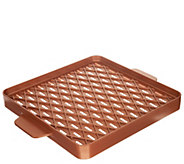 Copper Chef X-Design 12 x 12 Nonstick Barbecue Pan - K47377