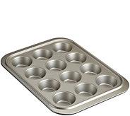 Anolon Nonstick Bakeware 12-Cup Muffin Pan - K306278