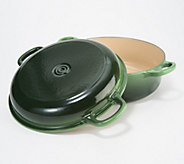 Ships 3/23 Le Creuset Cast-Iron Multifunction Oven w/ Lid - K49478