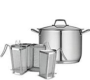 Tramontina Gourmet Prima 16-qt Stainless Steel Pasta Set - K375779