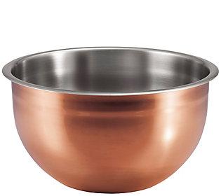 Tramontina Copper Clad 8-qt Mixing Bowl
