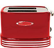 Nostalgia Electrics Retro Series Two-Slice Toaster - K374881