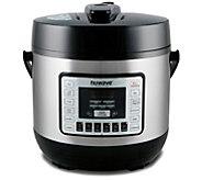 NuWave 6-Quart 33101 Electric Pressure Cooker - K376281