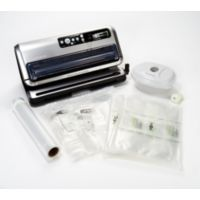 QVC.com deals on FoodSaver Flow 2-in-1 Food Preservation System