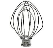 KitchenAid Wire Whip - 4-1/2 Qt Models - K117482