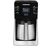 Cuisinart PerfecTemp Thermal Coffee Maker - K301583