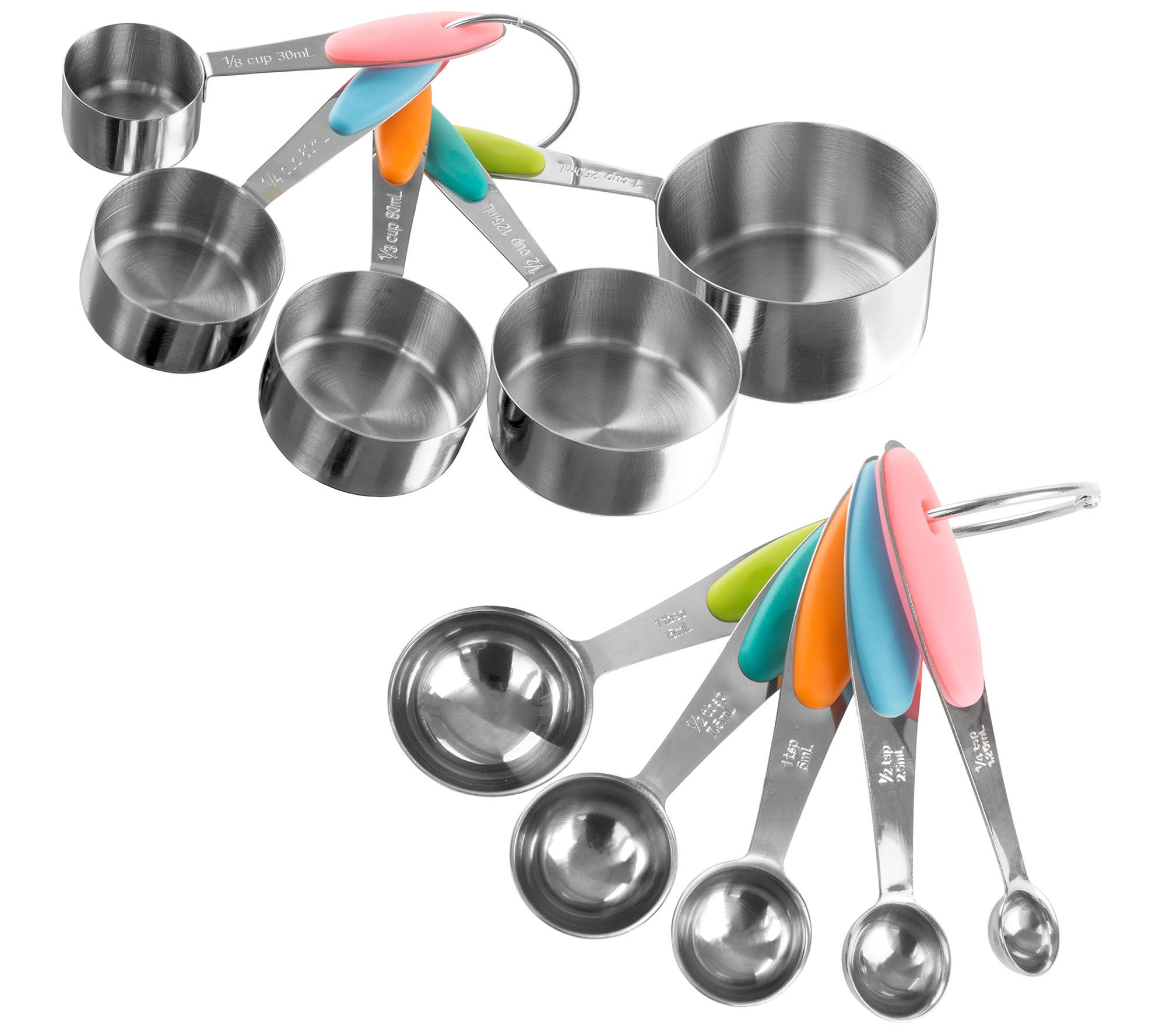 japan import Oxo Good Grips Stainless Steel Measuring Ladle Kitchen