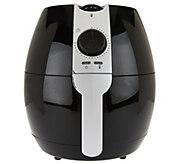 Emeril 3.5qt. Pro Plus Air Fryer System w/ Accessories - K44483