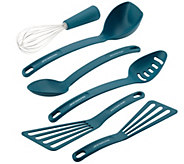 Rachael Ray Nylon Nonstick Tools Set 6-Piece - K305785