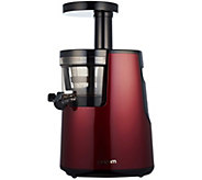 Hurom Classic HH Elite Slow Juicer - Wine - K375985