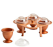 Copper Chef Copper Eggs XL - K377485