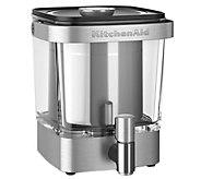 KitchenAid Cold Brew 38-oz Capacity Coffee Maker XL - K48985