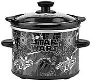 Star Wars 2-qt Slow Cooker - K378886
