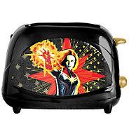 Captain Marvel 2-Slice Toaster - K381386