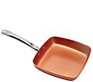 Copper Chef 12 Square Frypan - K377487