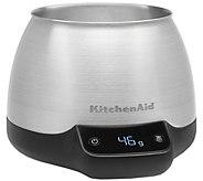 KitchenAid Digital Scale Jar Burr Grinder Accessory - K306088