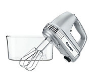 Cuisinart Power Advantage Plus 9-Speed Hand Mixer - K297789
