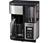 Zojirushi Fresh Brew 12-Cup Coffee Maker, GlassCarafe - K305890