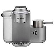 Keurig K Cafe B rewer - K48790