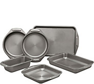 Circulon 6-Piece Total Nonstick Bakeware Set - K375191