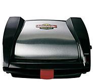 Johnsonville Sizzling Sausage Grill - K376991