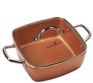 Copper Chef XL 11 Casserole with Lid - K377491