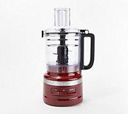KitchenAid 9-Cup Food Processor Plus - K48991