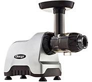 Omega Compact Juicer & Nutrition System - K306392