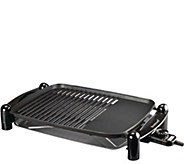 Brentwood Indoor Electric Barbecue Grill - K376793