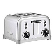 Cuisinart Metal Classic 4-Slice Toaster - K118294