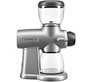 KitchenAid Burr Grinder - K304594