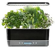 AeroGarden Harvest Elite Slim Garden System - K380094