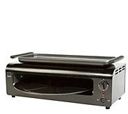 Ronco Pizza & More Oven - K305795