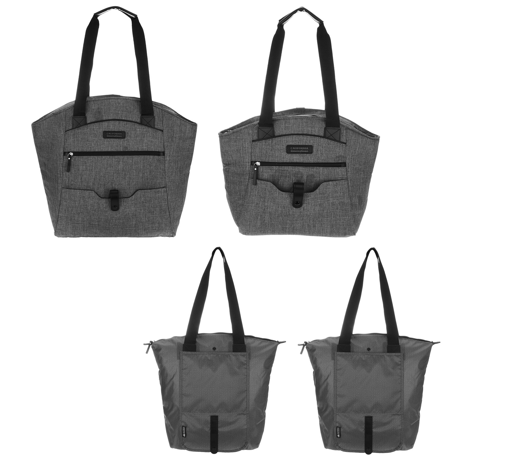 578654d00b2a California Innovations 4 pc Thermal Insulated Bag   Tote Set - Page ...