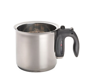 BonJour Chocolate 1.5 Qt. All-In-One Double Boiler