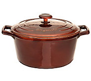 BergHOFF Neo 9-1/2 4.4-qt Covered Cast-Iron Stockpot - K300196