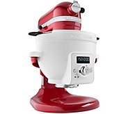 KitchenAid Bowl-Lift Precise Heat Mixing Bowl Attachment - K304596