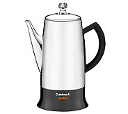 Cuisinart Classic 12-Cup Percolator - K119897