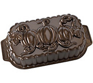 Nordic Ware Pumpkin Patch Loaf Pan - K305697