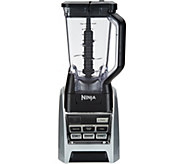 Ninja Auto-iQ 1200 Watt Blender w/ 72oz Pitcher - K46597