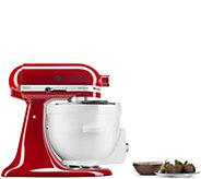 KitchenAid Tilt-Lift Precise Heat Mixing Bowl Attachment - K304598
